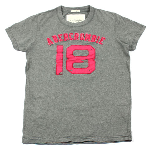 Abercrombie & Fitch T-Shirt Gr. M