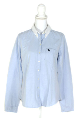 Abercrombie & Fitch Bluse Gr. L
