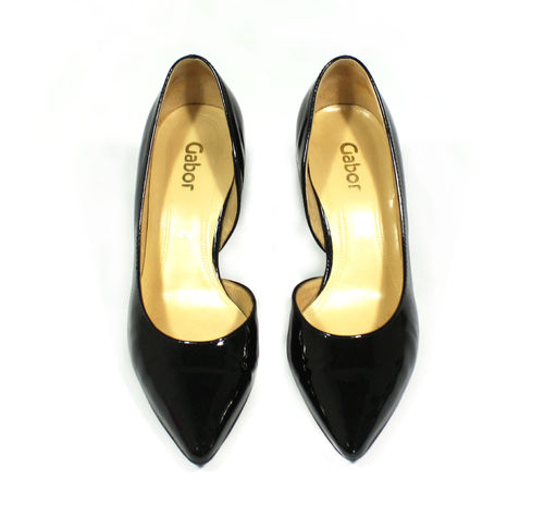 Gabor Pumps Gr. 4.5 (37.5)