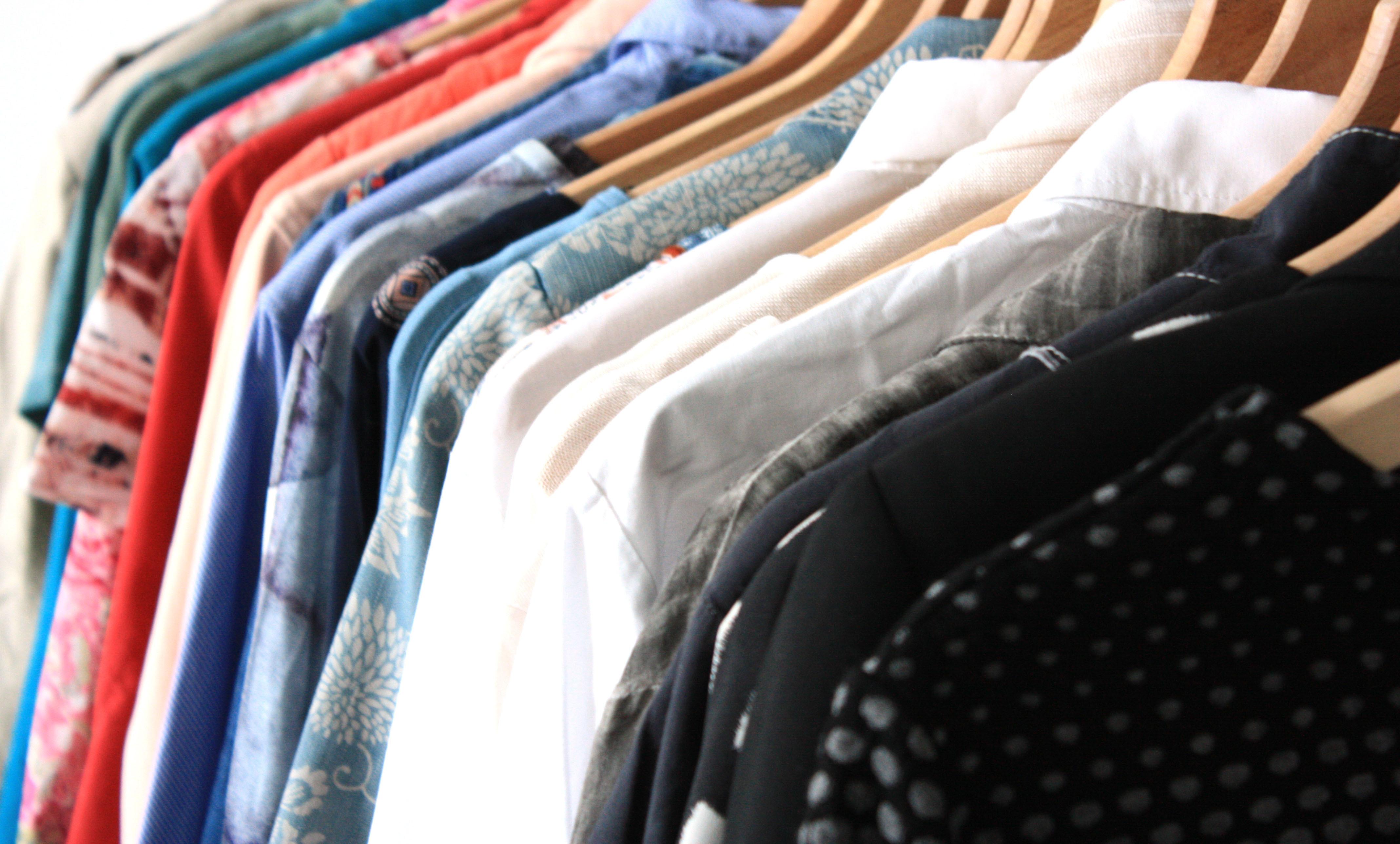 Second hand shop kleider verkaufen